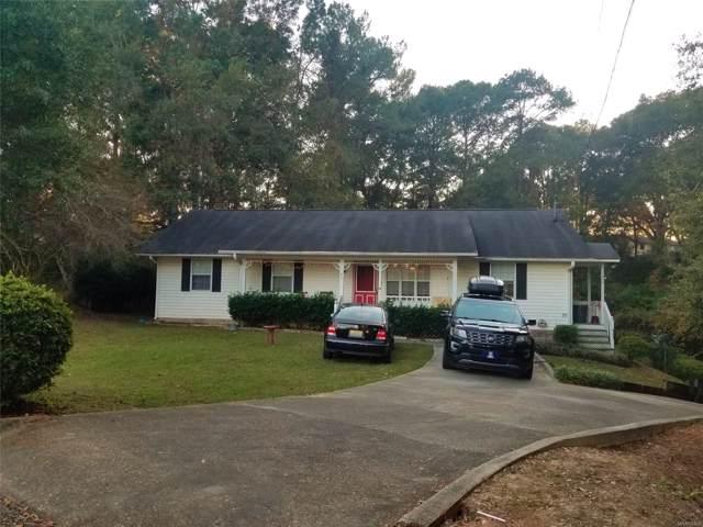 61 Hillview Court, Enterprise, AL 36330 (MLS #465035) :: Team Linda Simmons Real Estate