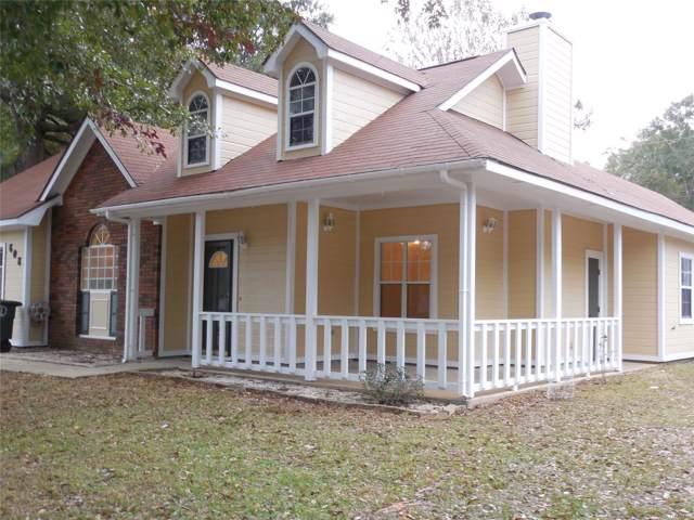 608 Antler Drive, Enterprise, AL 36330 (MLS #465096) :: Team Linda Simmons Real Estate