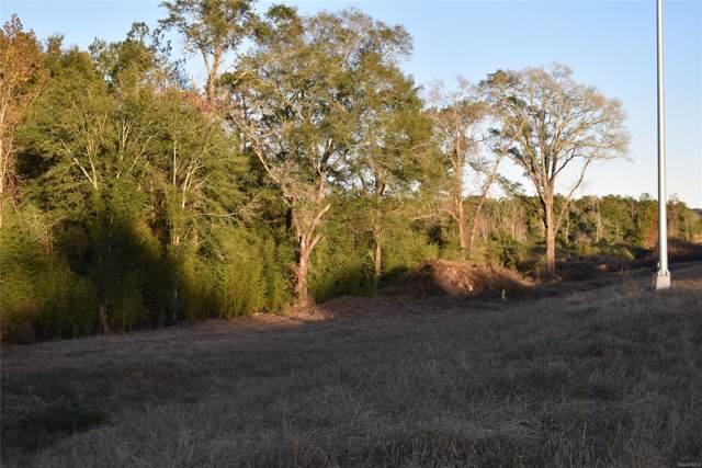 0 Highway 203 ., Elba, AL 36323 (MLS #465097) :: Team Linda Simmons Real Estate