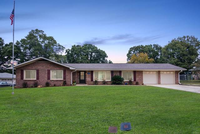 304 Meadow Lane, Enterprise, AL 36330 (MLS #465154) :: Team Linda Simmons Real Estate