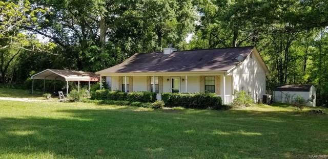 1697 N Union Avenue, Ozark, AL 36360 (MLS #465175) :: Team Linda Simmons Real Estate