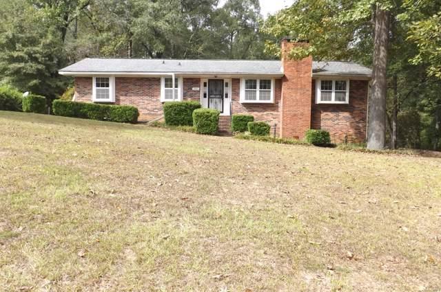 205 Brookwood Circle, Ozark, AL 36360 (MLS #465188) :: Team Linda Simmons Real Estate