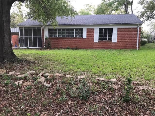 757 Belvedere Drive, Montgomery, AL 36105 (MLS #465189) :: Buck Realty