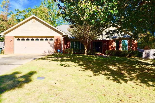 115 Harvest Hill Circle, Enterprise, AL 36330 (MLS #465245) :: Team Linda Simmons Real Estate