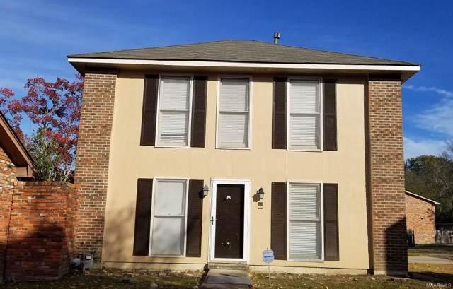 1629 Cobblestone Court, Montgomery, AL 36117 (MLS #465251) :: Buck Realty