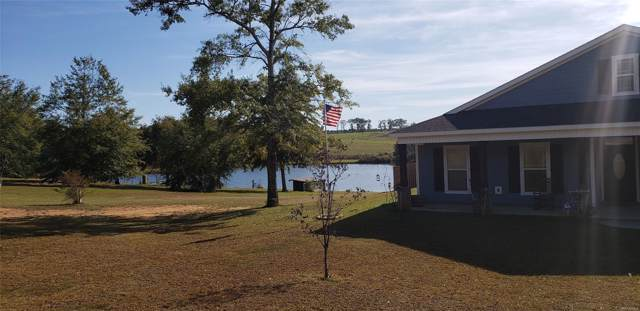 919 Culpepper Road, Coffee Springs, AL 36318 (MLS #465273) :: Team Linda Simmons Real Estate