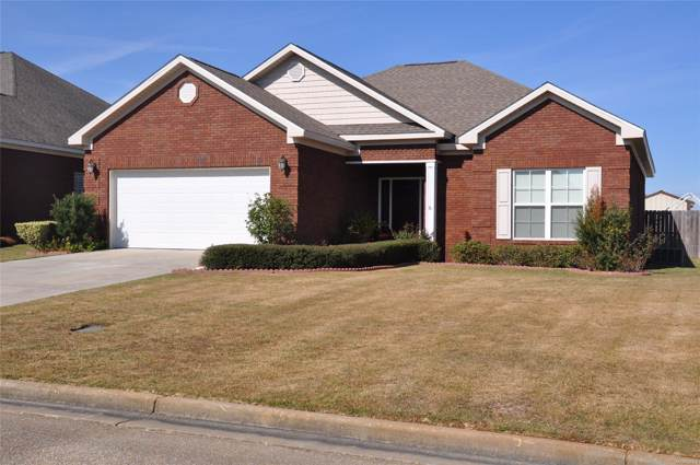 117 Grey Fox Trail, Enterprise, AL 36330 (MLS #465281) :: Team Linda Simmons Real Estate
