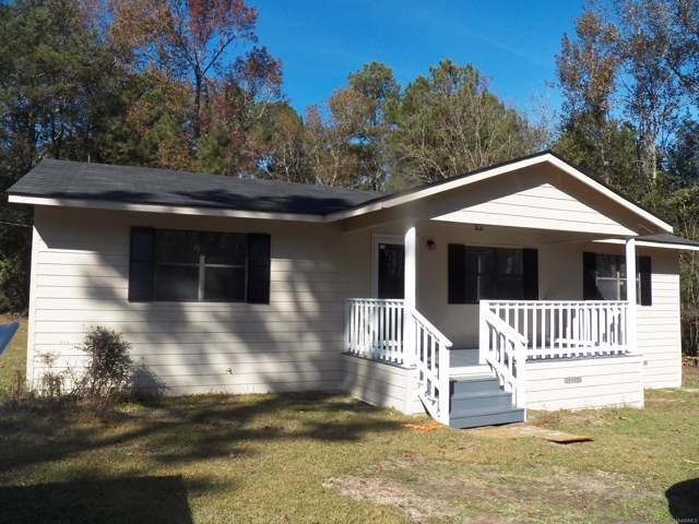 4077 Highway 125, Elba, AL 36323 (MLS #465285) :: Team Linda Simmons Real Estate