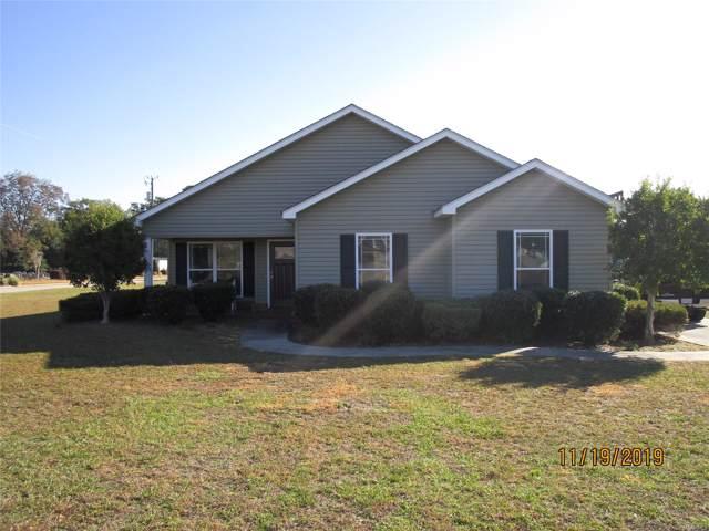 285 Azalea Avenue, Hartford, AL 36344 (MLS #465326) :: Team Linda Simmons Real Estate