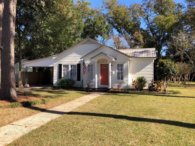 104 Rosewood Drive, Enterprise, AL 36330 (MLS #465346) :: Team Linda Simmons Real Estate