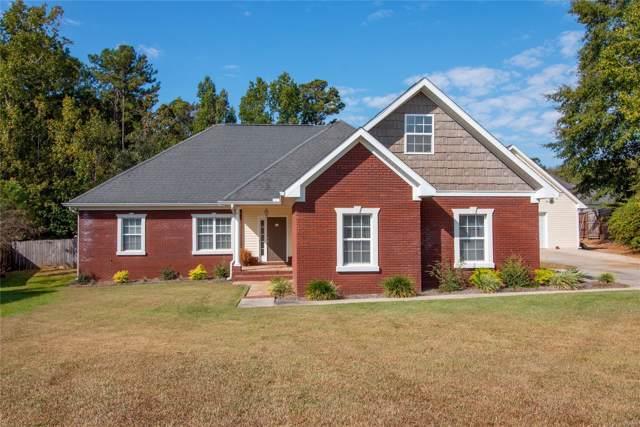 102 Cross Court, Dothan, AL 36303 (MLS #465363) :: Team Linda Simmons Real Estate