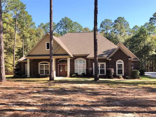 3296 County Road 157 ., Enterprise, AL 36330 (MLS #465373) :: Team Linda Simmons Real Estate