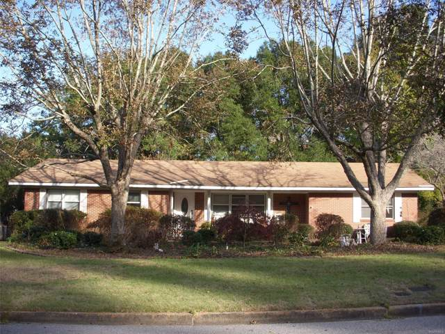 106 Laurel Circle, Enterprise, AL 36330 (MLS #465406) :: Buck Realty