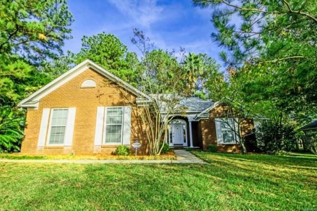 205 Mill Creek Circle, Dothan, AL 36305 (MLS #465409) :: Team Linda Simmons Real Estate