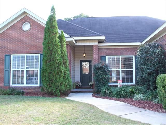 102 Belton Drive, Dothan, AL 36305 (MLS #465419) :: Team Linda Simmons Real Estate