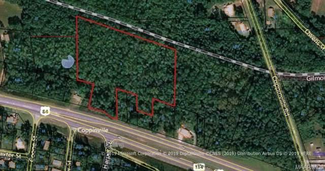 0 E Park Avenue, Enterprise, AL 36330 (MLS #465458) :: Team Linda Simmons Real Estate