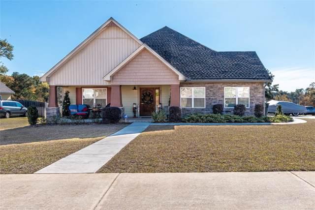 302 Squirrel Hollow, Enterprise, AL 36330 (MLS #465490) :: Team Linda Simmons Real Estate