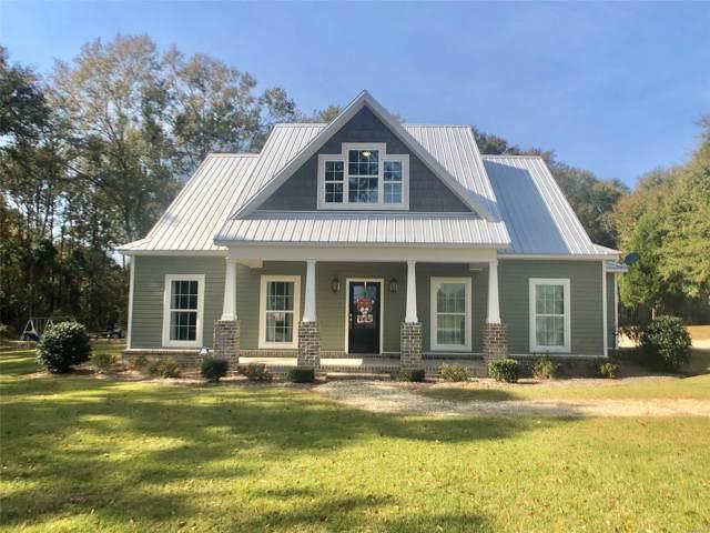 6650 S State Highway 103 Highway, Slocomb, AL 36375 (MLS #465558) :: Team Linda Simmons Real Estate