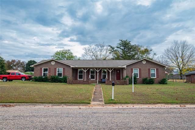 212 Pondella Drive, Enterprise, AL 36330 (MLS #465582) :: Team Linda Simmons Real Estate
