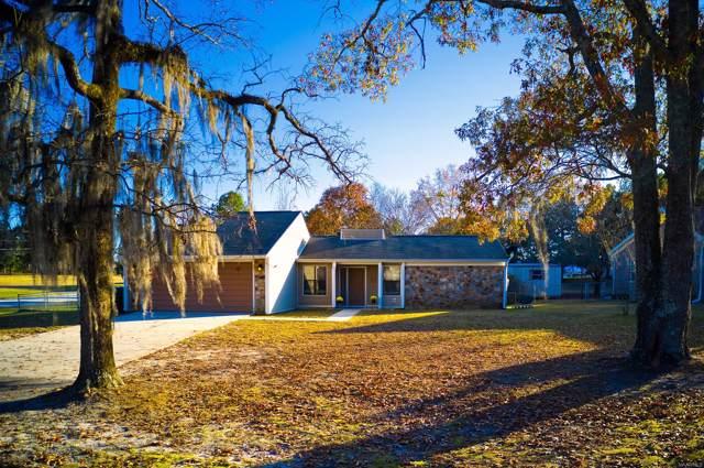 119 Walding Court, Ozark, AL 36360 (MLS #465599) :: Team Linda Simmons Real Estate