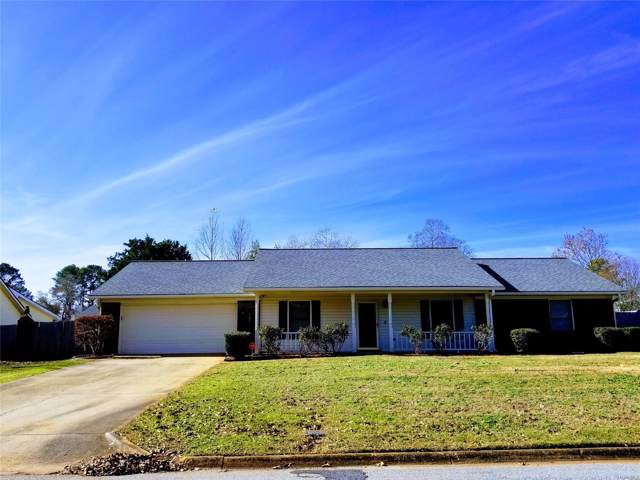 105 Palisades Drive, Enterprise, AL 36330 (MLS #465652) :: Team Linda Simmons Real Estate