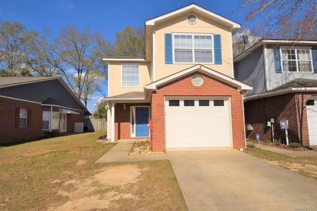 120 Candle Brook Drive, Dothan, AL 36303 (MLS #465659) :: Team Linda Simmons Real Estate