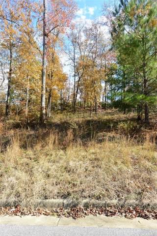 75 Birchwood Lane, Wetumpka, AL 36093 (MLS #465693) :: Buck Realty
