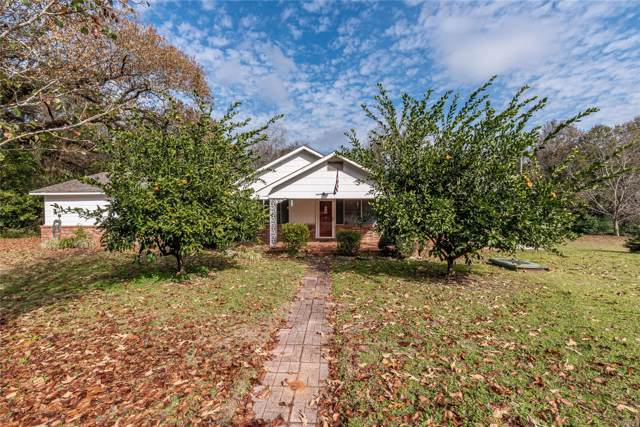 211 Walden Lane Road, Daleville, AL 36322 (MLS #466784) :: Team Linda Simmons Real Estate