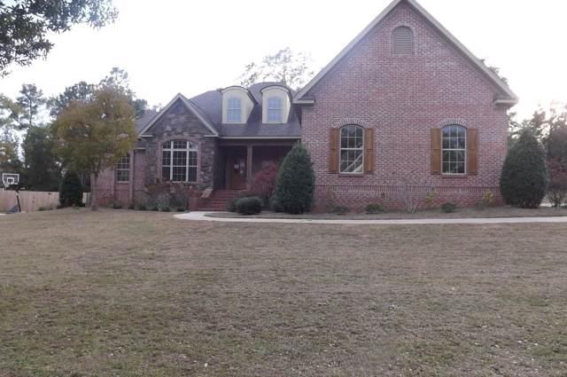 605 Prestwick Drive, Dothan, AL 36305 (MLS #466809) :: Team Linda Simmons Real Estate