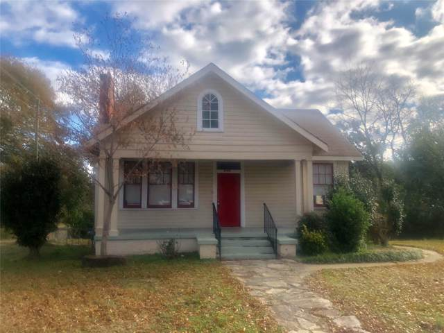 308 Marshall Street, Wetumpka, AL 36092 (MLS #466810) :: LocAL Realty