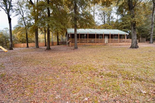 17064 Highway 84 ., Newton, AL 36352 (MLS #466864) :: Team Linda Simmons Real Estate