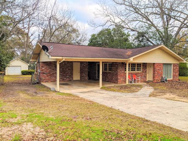 611 Mohican Avenue, Dothan, AL 36301 (MLS #466915) :: Team Linda Simmons Real Estate