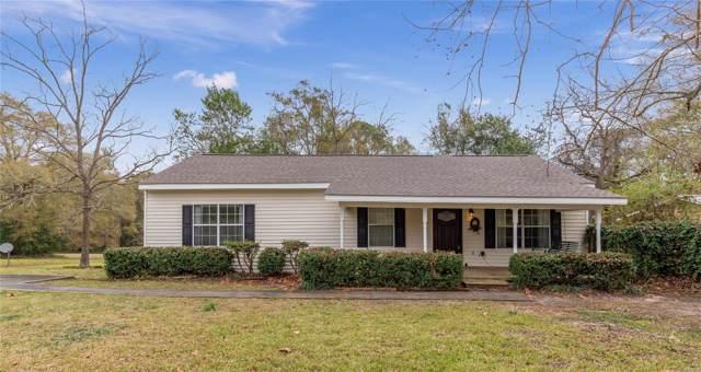 205 Miranda Street, Ozark, AL 36360 (MLS #466921) :: Team Linda Simmons Real Estate