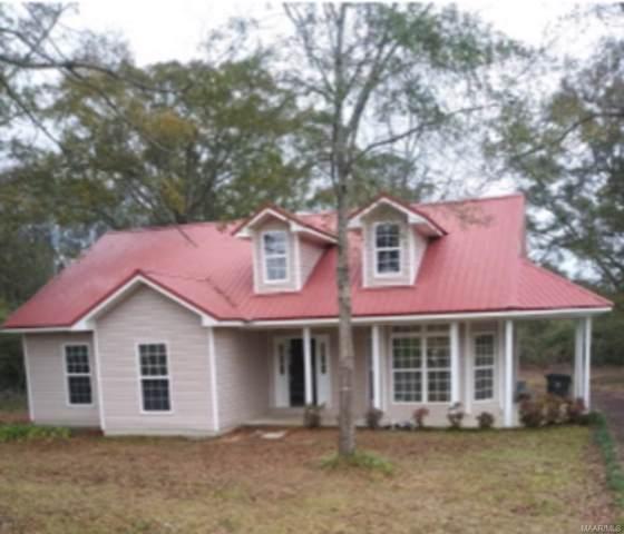 1090 Bruner Road, Dothan, AL 36301 (MLS #466939) :: Team Linda Simmons Real Estate