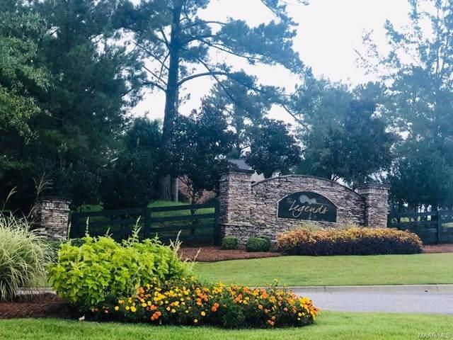 202 Mullholland Drive, Enterprise, AL 36330 (MLS #466982) :: Team Linda Simmons Real Estate