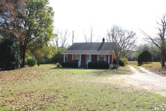 1312 Lake Fox Road, Chancellor, AL 36316 (MLS #467001) :: Team Linda Simmons Real Estate