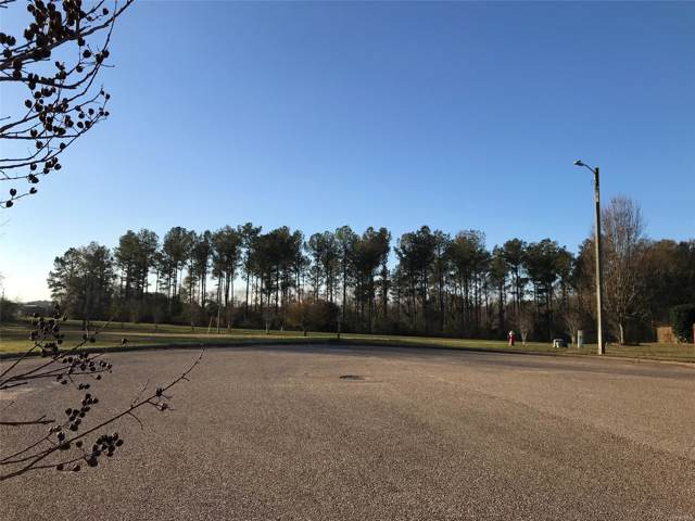311 Red Dirt Road, Enterprise, AL 36330 (MLS #467081) :: Buck Realty