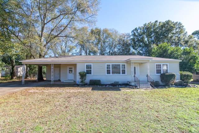 113 Ann Street, Enterprise, AL 36330 (MLS #467090) :: Team Linda Simmons Real Estate