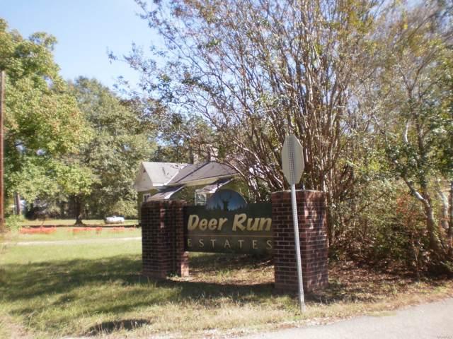 0 Deer Run Trail, Shorter, AL 36075 (MLS #467097) :: Buck Realty