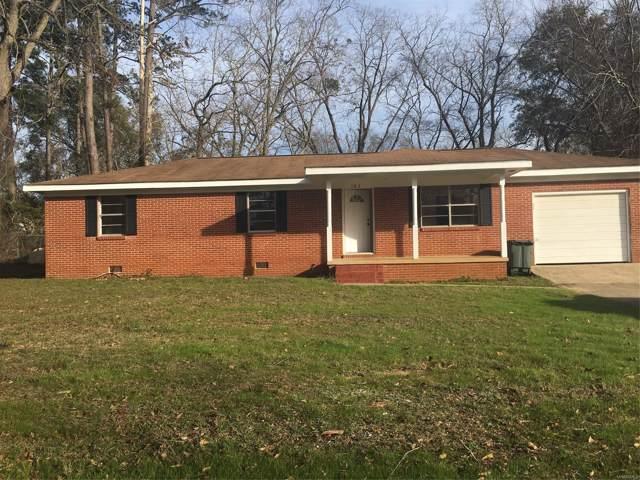103 Rogers Street, Enterprise, AL 36330 (MLS #467134) :: Team Linda Simmons Real Estate
