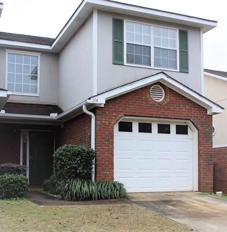 214 Foxchase Lane, Enterprise, AL 36330 (MLS #467163) :: Team Linda Simmons Real Estate