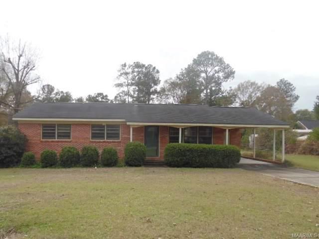 1402 Midway Drive, Andalusia, AL 36420 (MLS #467210) :: Team Linda Simmons Real Estate