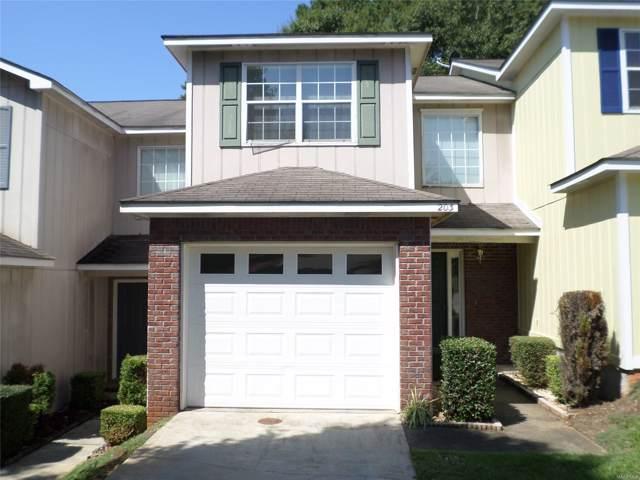 203 Woodrun Drive, Enterprise, AL 36330 (MLS #467247) :: Team Linda Simmons Real Estate