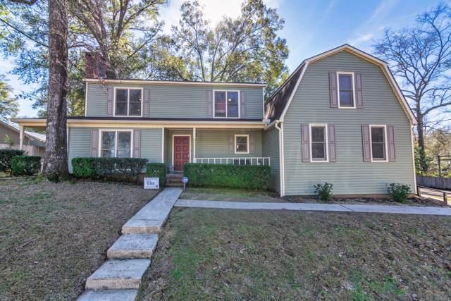 402 Wildwood Drive, Enterprise, AL 36330 (MLS #467253) :: Team Linda Simmons Real Estate