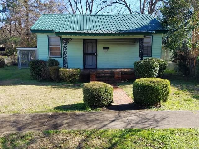 1604 Hayden Street, Selma, AL 36701 (MLS #467260) :: Buck Realty