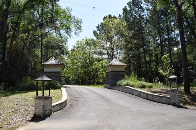 150 Holdings Lane, Pike Road, AL 36064 (MLS #467304) :: Buck Realty