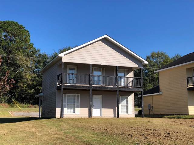 30 E Front Street S, Thomasville, AL 36784 (MLS #467310) :: LocAL Realty