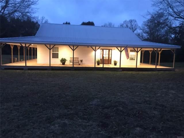 478 County Road 446 ., Elba, AL 36323 (MLS #467342) :: Team Linda Simmons Real Estate