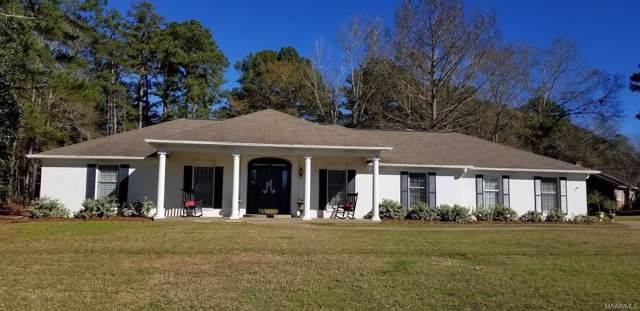 834 Country Club Drive, Ozark, AL 36360 (MLS #467344) :: Team Linda Simmons Real Estate