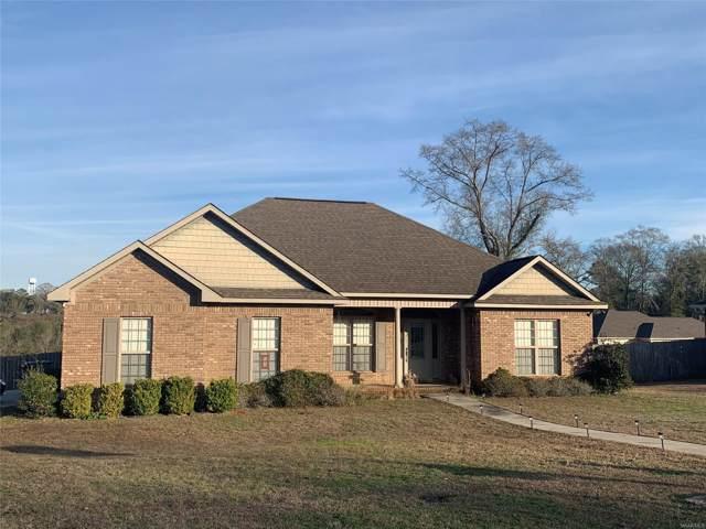 118 Cristy Lane, Enterprise, AL 36330 (MLS #467374) :: Team Linda Simmons Real Estate